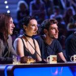 X Factor, third episode auditions: Coraline and Eva Rea conquer Agnelli