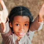 """11 October is the International Day of Girls and Girls: """"Enough little brides"""""""