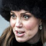 Kate Middleton in Stockholm: the fake fur hat and Erdem's dress are not popular