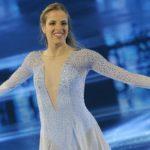 Carolina Kostner, a life on ice