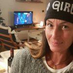 What happened to Cristina Plevani of the GF?