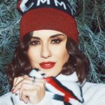 Paola Iezzi flies to the top ten with the Christmas record: here are her special parties