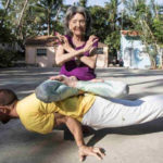 The oldest yoga teacher in the world is 99 years old