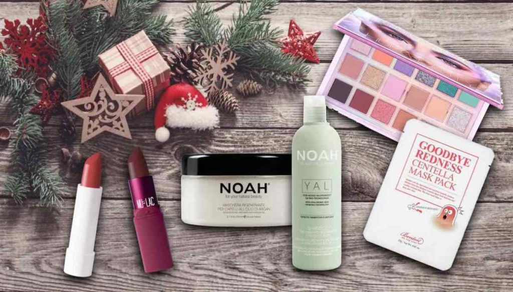 The December favorites tested for you: hair, lips, skincare and eye makeup to prepare for the holidays