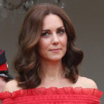Kate Middleton, the low cost secret of high heels