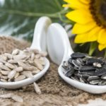 Sunflower seeds, here's what they are good for and why eat them