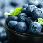 Blueberries: do you know that they are the antioxidant fruit par excellence?