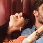 Giulia De Lellis, the (very romantic) love dedication for Iannone