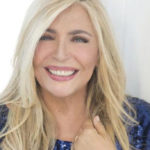 Mara Venier remarries: the proposal of her husband Carraro