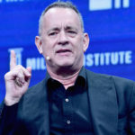 """Tom Hanks: """"I have diabetes. I was an idiot with food """""""