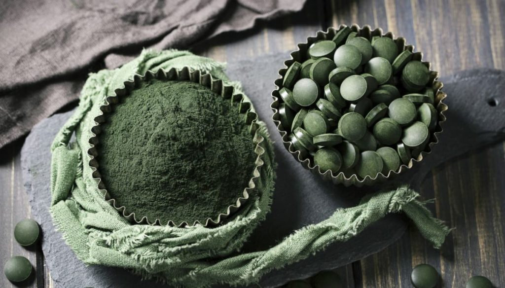Spirulina algae: what it is used for and what contraindications it has