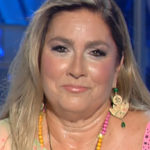 Romina Power leaves the hospital: on Instagram she reveals that she underwent knee surgery