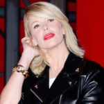 Jubilee for Children 2016, Alessia Marcuzzi excluded from the Vatican