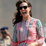 How tall is Kate Middleton. The measurements of the princess