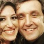Who is Adriana Riccio, Flavio Insinna's girlfriend