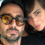 Who is Riccardo Di Pasquale, husband of Roberta Giarrusso