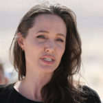 Angelina Jolie after the divorce from Brad Pitt weighs 34 kilos: she is skeletal