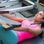 Pilates: 5 back and abdominal exercises