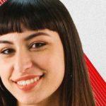Who is Carmen Pierri, the winner of The Voice