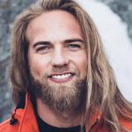 Lasse Matberg, who is the (beautiful) giant who won Dancing with the Stars 2019