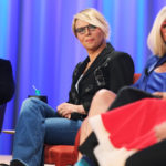Maria De Filippi, what she promised Maurizio Costanzo when he is dying