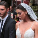 Belen and Stefano break up: here is the official announcement