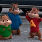 Alvin Superstar, the adventures of the Chipmunks are back