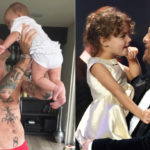 After the milfs, the Dilfs arrive: who are the most popular VIP dads