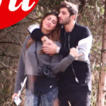 Belen Rodriguez speaks for the first time of his love for Andrea Iannone