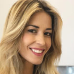 Elena Santarelli finds happiness in New York after her son's illness