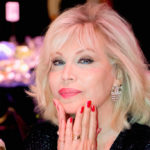 """Amanda Lear speaks: """"How many regrets"""". Here is his true story"""