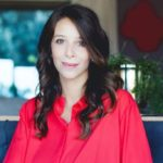 Who is Carolina Castagna, Alberto's daughter