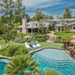 Angelina Jolie buys a new 6.9 million house for her and her children