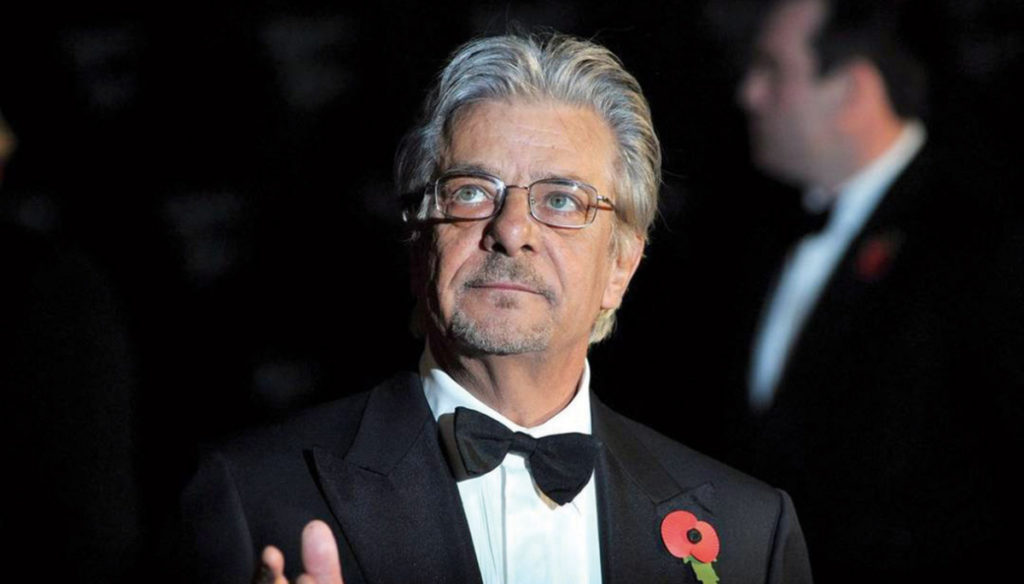 74 years of fantasy: birthday wishes to Giancarlo Giannini