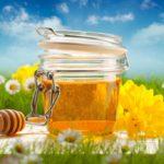 All natural honey remedies