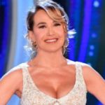 Barbara D'Urso: gaffe on live TV, then apologizes on Instagram