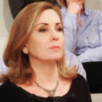 """Barbara Palombelli's drama: """"I have been harassed, but I have not reported"""""""