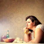 Because junk food can cause mental illness