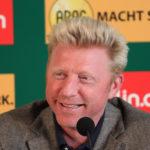 Boris Becker, tennis player: biography and curiosities