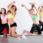 Bowka Fitness, the workout without rules in time with the music