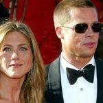 Brad Pitt invites Jennifer Aniston to dinner: she refuses