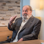 Bud Spencer, actor: biography and curiosities