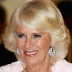 Camilla Parker Bowles, revealed her anti-aging secret. Better than Diana?