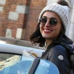 Caterina Balivo, fierce attack by Lucio Presta on Twitter