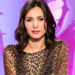 Caterina Balivo, still patch on the nose at Detto Fatto. Worried fans