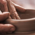 Clay, the natural remedy to purify the body