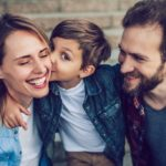 Co-parenting teaches us to be better parents, and our children will thank us