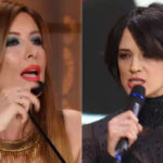 Dancing, (still) insults between Selvaggia and Asia