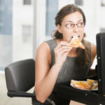 Diet: what are the mistakes we make in the office