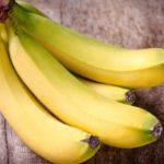 Difficulty sleeping? Try this banana tea